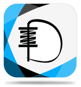 DigitEMB Mobile App Icon