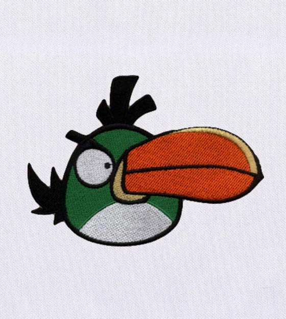 Angry-Hal-Kostenlos-Stickdesign